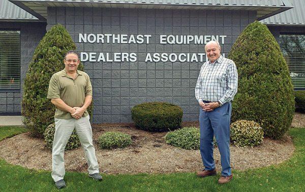 Northeast Equipment Dealers Association