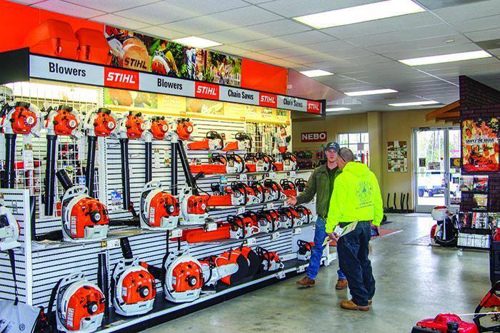 December 2018 | Power Equipment Trade
