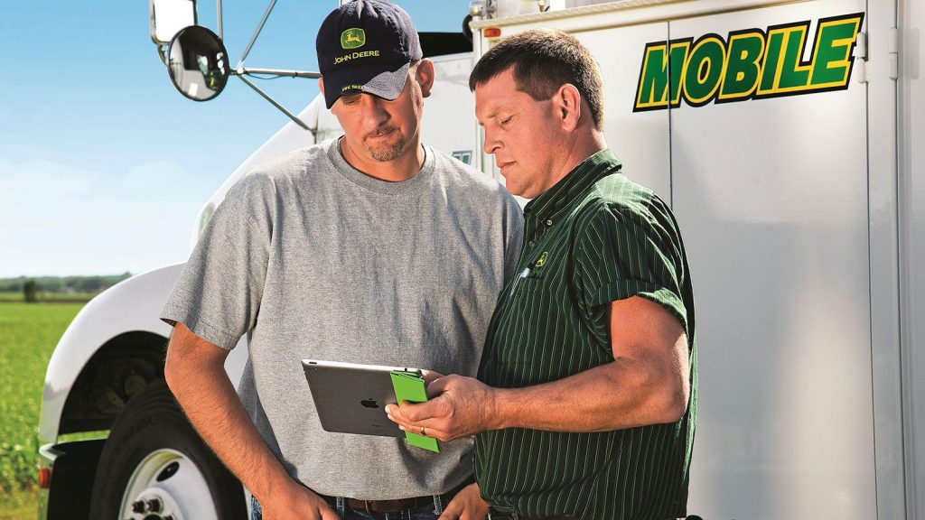 John Deere Announces New Registered Apprenticeship