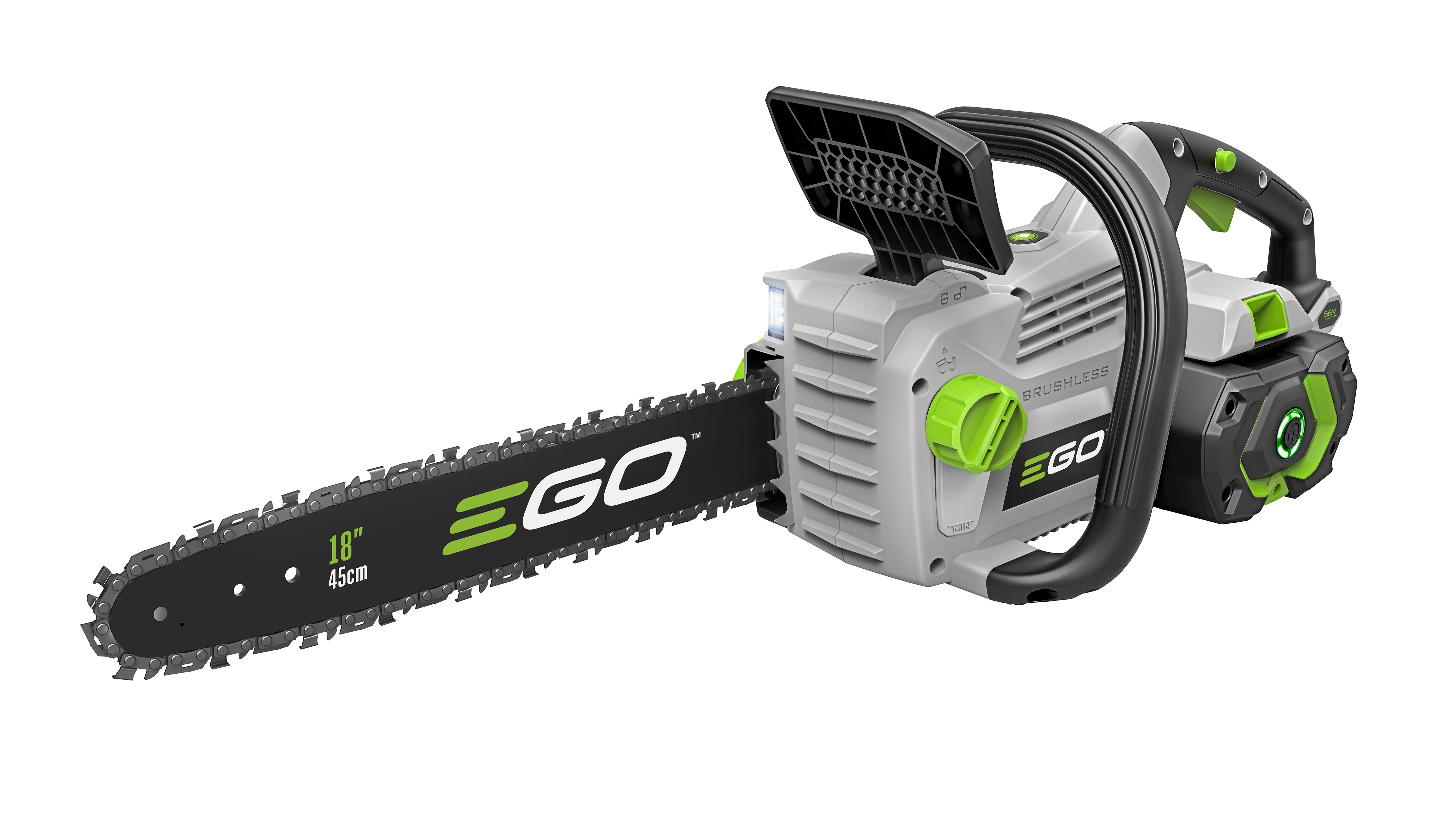 Ego Power+ 18 in. Chain Saw