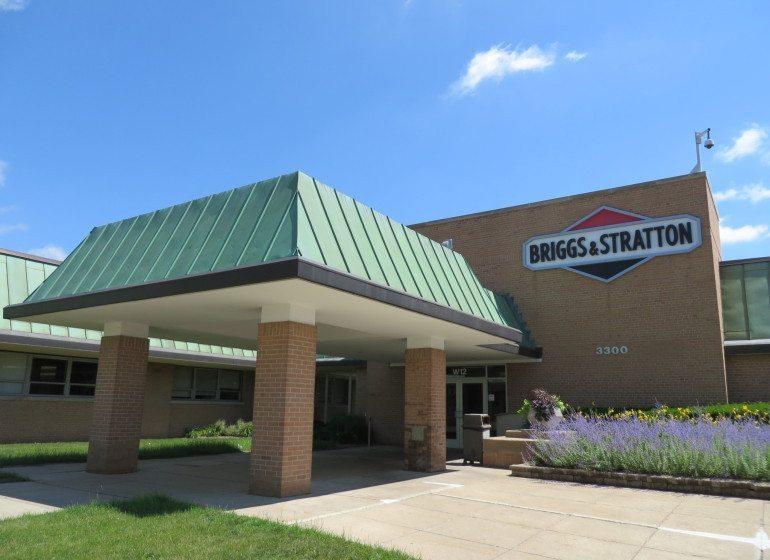 Briggs & Stratton Sale Complete; New President, CEO Announced