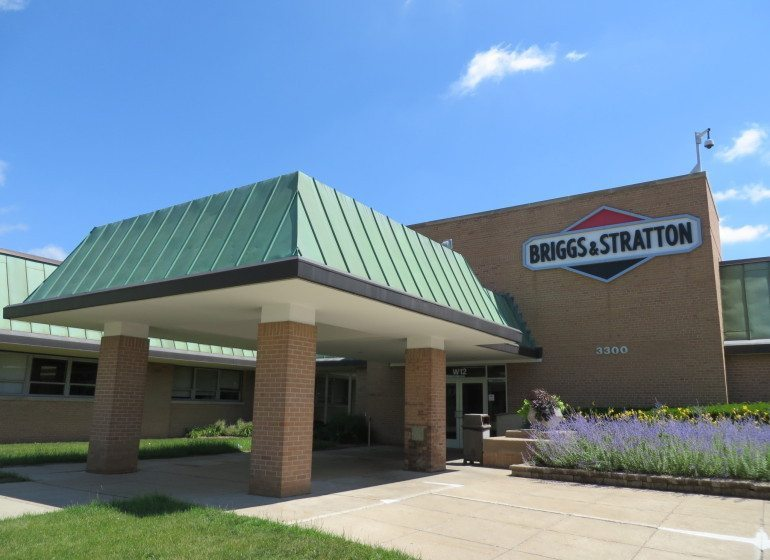 Briggs & Stratton Plant Closing Brings Layoffs