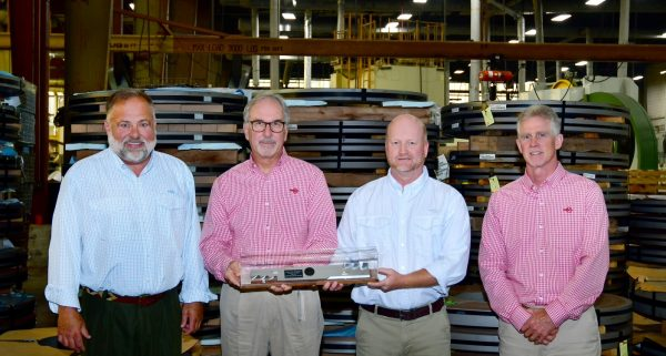 Rotary Produces Over 250 Million Mower Blades In Georgia