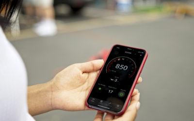 Honda Launches My Generator Bluetooth App