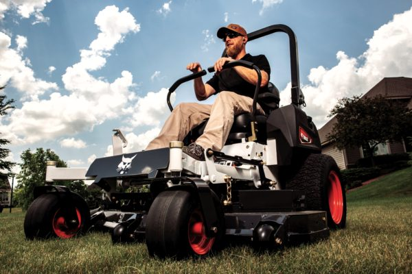 Bobcat Zero-Turn Mowers
