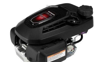 New From Honda: GCV170 Engine
