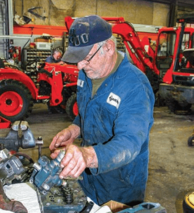 Right-To-Repair Law Passes, Automakers File Federal Suit