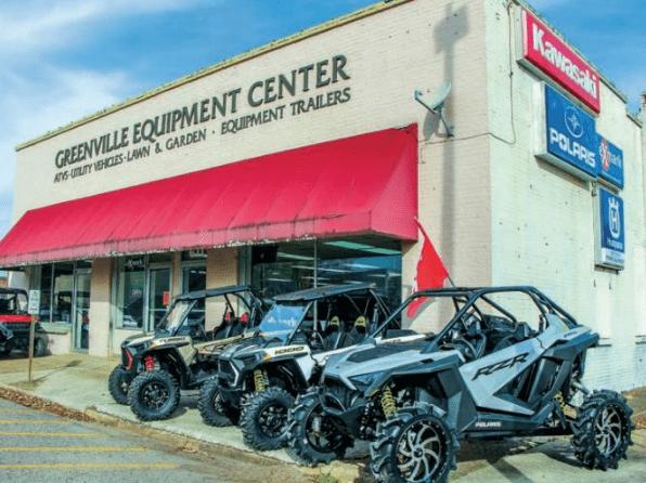 Greenville Equipment Center