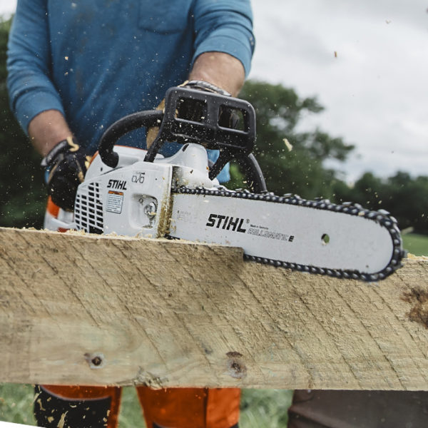 Stihl MS 194 C-E Saw
