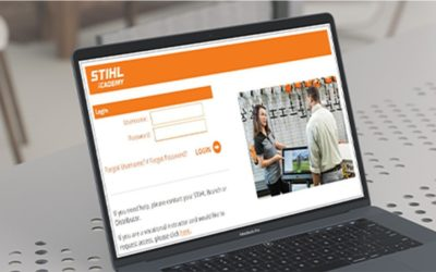 Stihl Launches New Learning Management System
