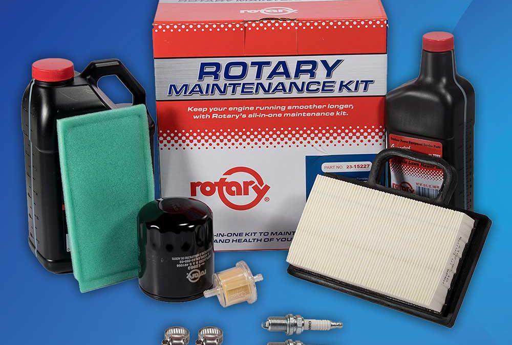 New From Rotary: 2021 Engine Maintenance Kits