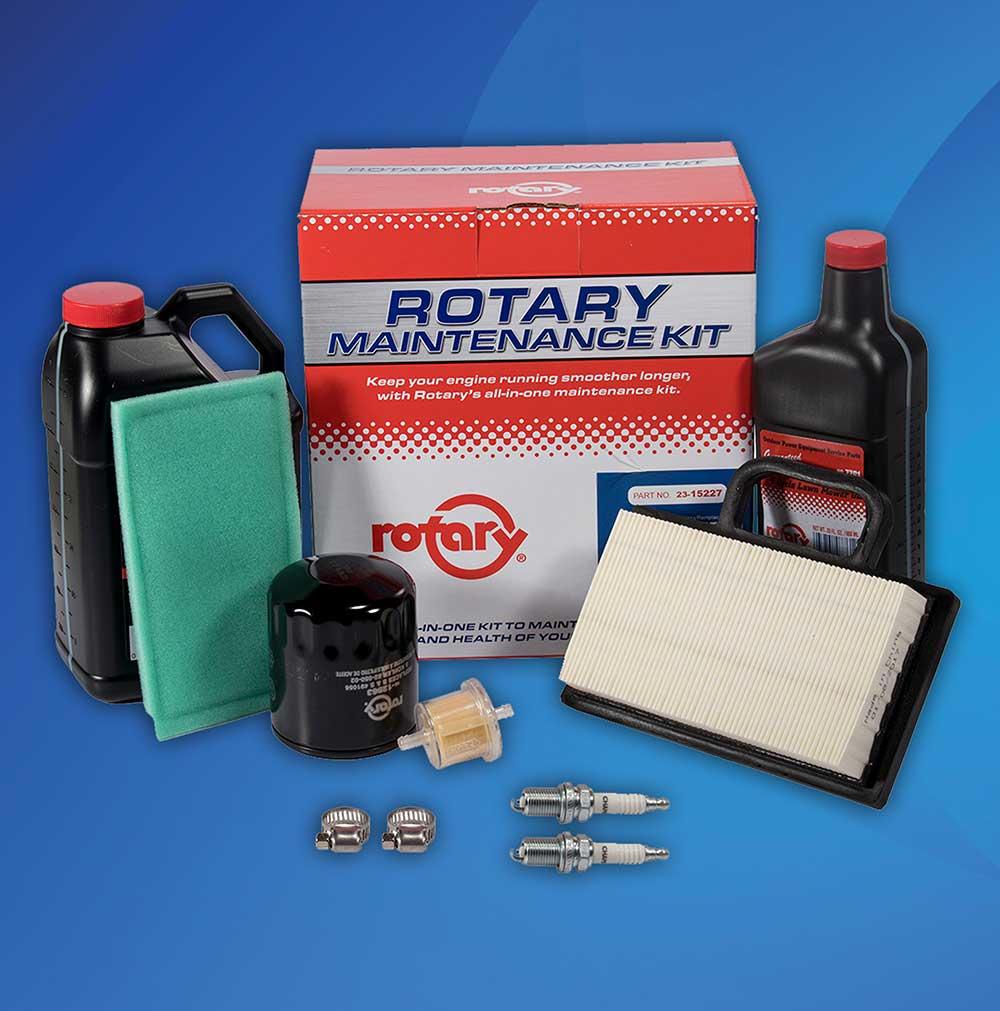 Rotary 2021 Engine Maintenance Kits